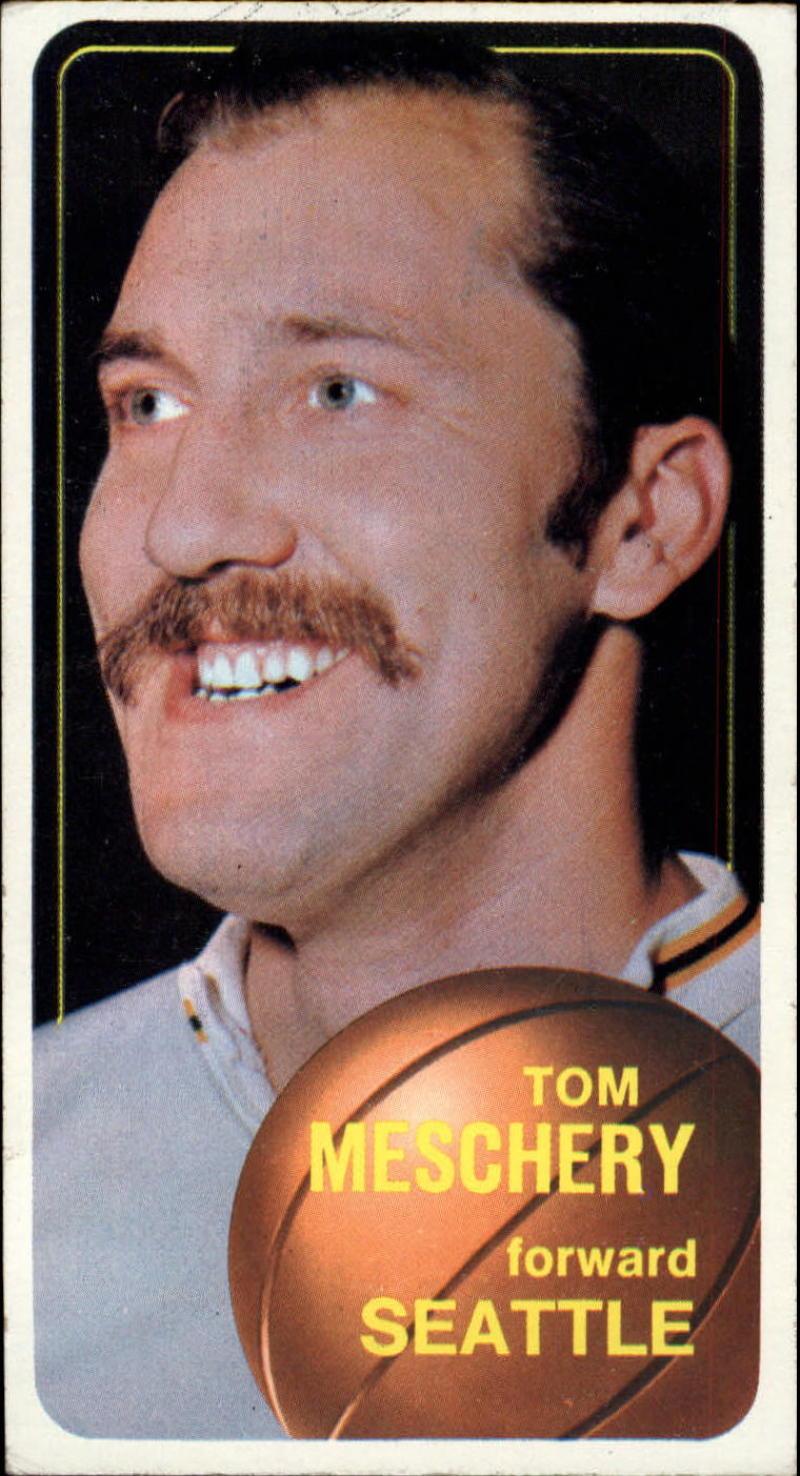 1970-71 Topps #99 Tom Meschery G