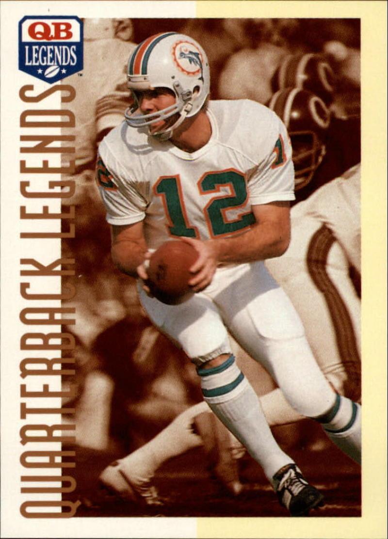 1993 Quarterback Legends #49 Bob Griese