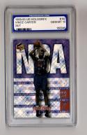 1999/00 Upper Deck HoloGrFX NBA 24-7  #N3 Vince Carter   PGS 10