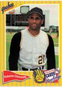 1994 Yoo-Hoo  #5 Roberto Clemente