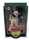 1997 Upper Deck Power Package #PP1 Ken Griffey Jr. EX+