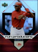 2006 Upper Deck Special F/X Run Producers #6 Ken Griffey Jr.