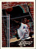 1993-94 Upper Deck Pro View #79 Shaquille O'Neal PL with FREE 3D Glasses