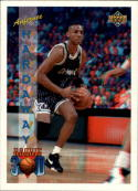 1993-94 Upper Deck Pro View #83 Anfernee Hardaway RC with FREE 3D Glasses