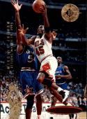 1994-95 SP Championship #41 Michael Jordan