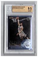 2002-03 TOPPS CHROME #132 DREW GOODEN RC Graded BGS 9.5 Gem Mint