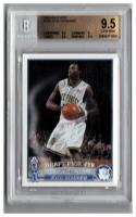 2003-04 TOPPS #249 JOSH HOWARD RC BGS 9.5