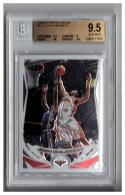 2004-05 TOPPS CHROME #171 JOSH CHILDRESS RC BGS 9.5