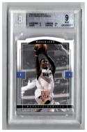 2003-04 SKYBOX LE #121 MARQUIS DANIELS  RC BGS 9.0 #'d to 399