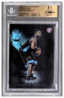 2003-04 TOPPS PRISTINE REFRACTORS #148 TROY BELL R BGS 9.5 #'d to 149