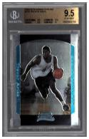 2004-05 BOWMAN CHROME #138 TREVOR ARIZA RC BGS 9.5