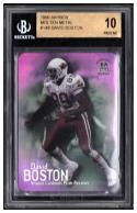 1999 SkyBox Molten Metal  #149 David Boston RC BGS 10 Pristine