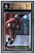 2005 Upper Deck SPx Holoview #12 Cadillac Williams Beckett 9.5