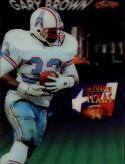 1994 Sportflics Pride of Texas #N2 Gary Brown /2500