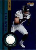 2001 Pacific Invincible Blue #106 Jimmy Smith Jersey EX/NM MEM #'d/250