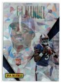 2013 Panini Cracked Ice #1 EJ Manuel