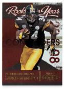 2008 Playoff Contenders Rookie of the Year Contenders #13 Rashard Mendenhall #'d/500