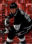1994-95 Ultra Premier Pivots #4 Wayne Gretzky  Kings