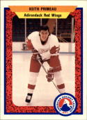 1991-92 ProCards #126 Keith Primeau