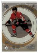 2005-06 Upper Deck Ice #175 Brandon Bochenski  RC-Rookie #'d/2999 Senators