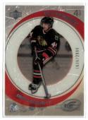 2005-06 Upper Deck Ice #189 Danny Richmond  RC-Rookie #'d/2999 Blackhawks