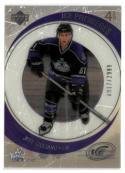 2005-06 Upper Deck Ice #197 Jeff Giuliano  RC-Rookie #'d/2999 Kings