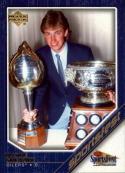 2006 Upper Deck Sportsfest #NHL-2 Wayne Gretzky