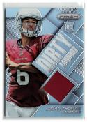 2014 Panini Prizm Dirty Laundry Prizm #28 Logan Thomas  MEM Cardinals