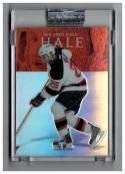 2003-04 Pristine Refractors #182 David Hale #'d 355 /499 Sealed case