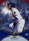 2016 Bowman Platinum #5 Kris Bryant  Cubs