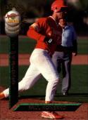 1994 Draft Picks #13 Paul Konerko  Dodgers Baseball