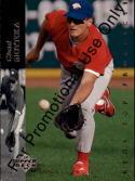 1994 Upper Deck Minors #10 Chad Mottola  Baseball Promo