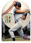 1995 Action Packed #67 Derek Jeter FG  Baseball