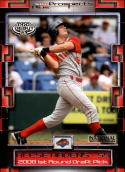 2008 TRISTAR Prospects Plus National Convention Promo #RH-N Reese Havens