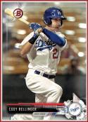 2017 Bowman Prospects #BP149 Cody Bellinger  Dodgers Baseball