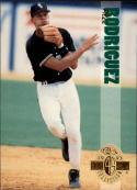 1993 Classic Four Sport Promo #NNO Alex Rodriguez