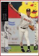 1994 Minors #185 Derek Jeter  Baseball
